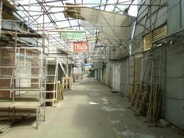 Хмельницкий - базар