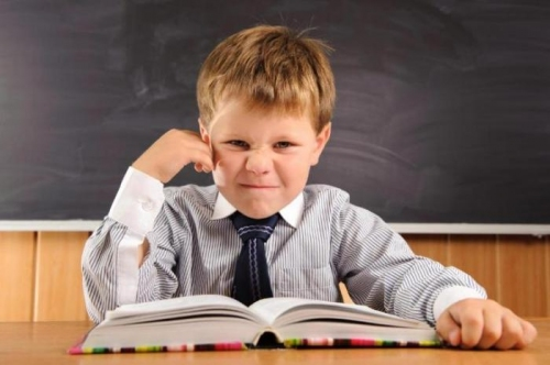 Школа для ребенка - храм или галеры?