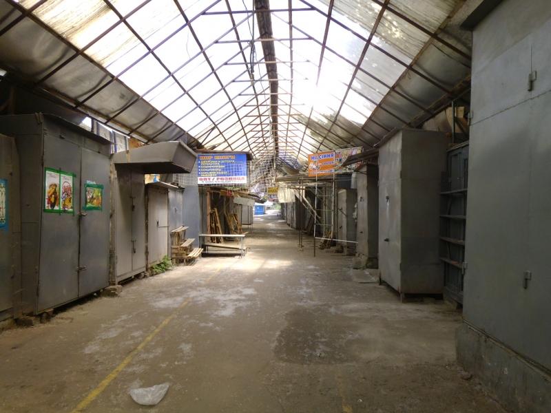 Хмельницкий базар