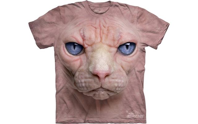 3Д футболки